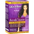 QuickTrim Burn and Cleanse